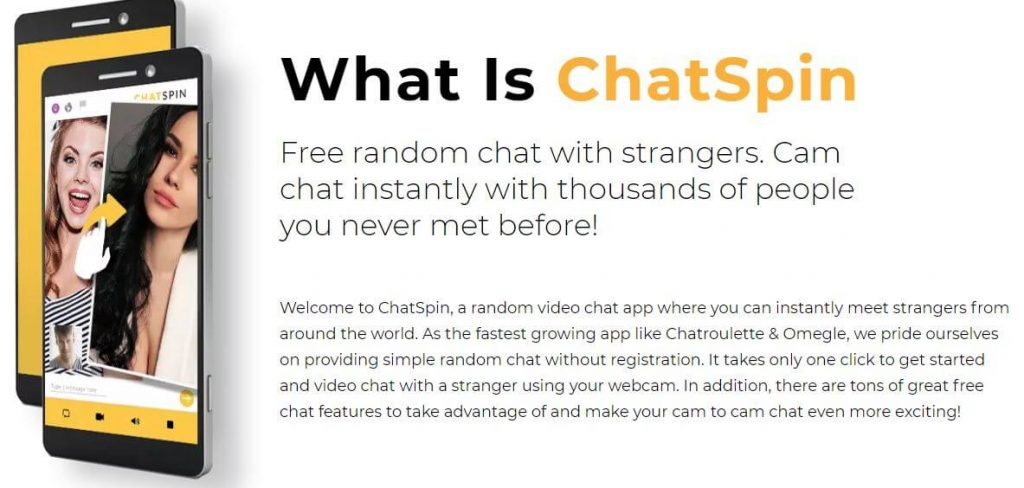 What Is ChatSpin