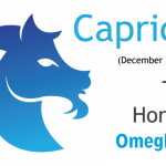 Today's Capricorn daily horoscope 04/02/2019