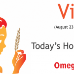 Today's Virgo daily horoscope 23/01/2019