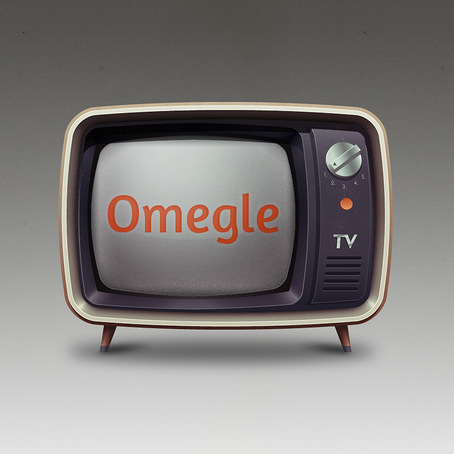 Chat, record and watch with omegle Tv