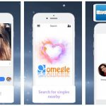 Omegle Video Mobile App