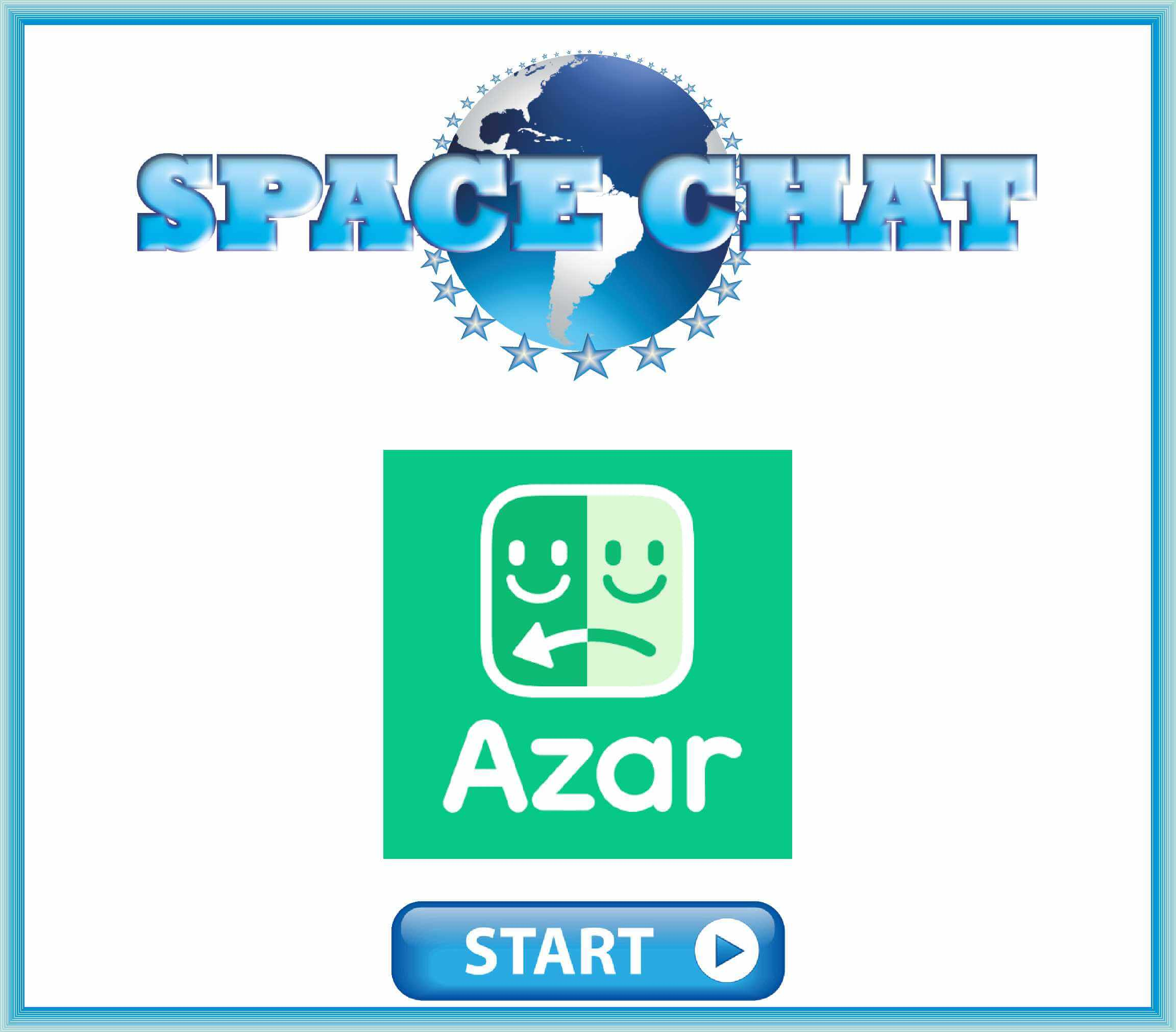 azar best video chat omegle alternative
