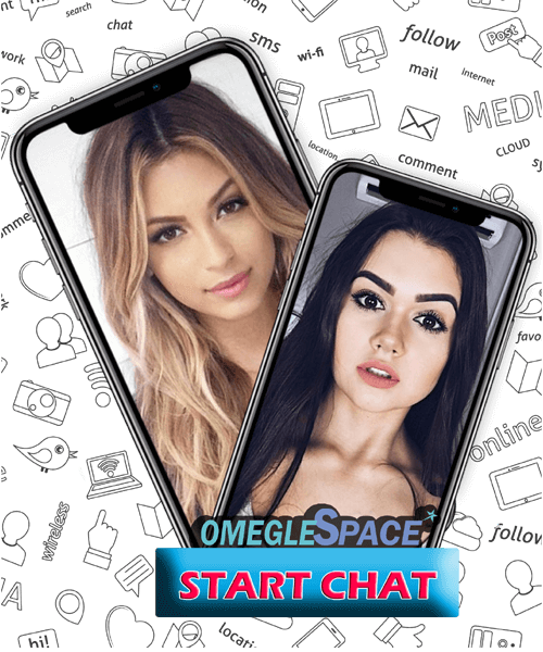 Omegle for Android - Download