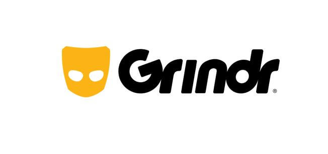 grindr online dating